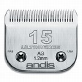 Andis Ultra Edge #15 - 1,2 mm
