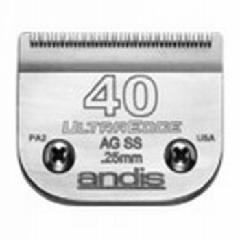 Andis Ultra Edge #40 - 0,25 mm