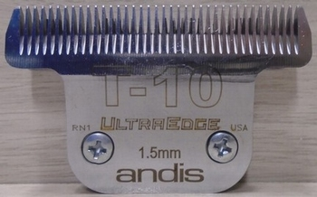 Andis T-10 - 1,5 mm