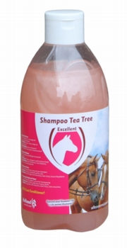 Shampoo Tea Tree geconcentreerd - 500 ml