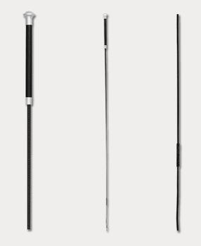 Dressuurzweep Noblesse 110 cm