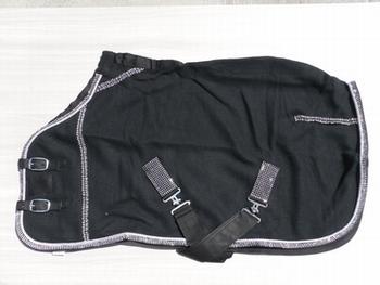 Fleece showdeken 85/115 cm