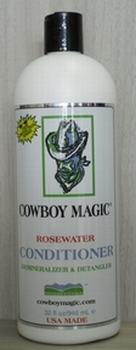 Cowboy Magic Rosewater Demineralizer Conditioner
