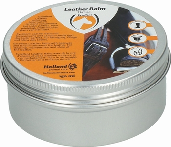 Leather balm 150 ml