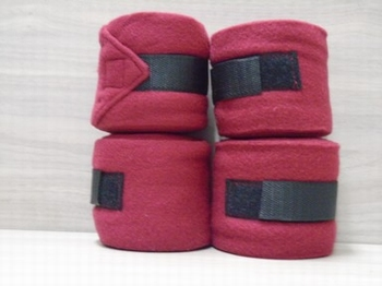 Fleece bandages