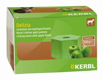 Liksteen Delizia, appel, 650 gr