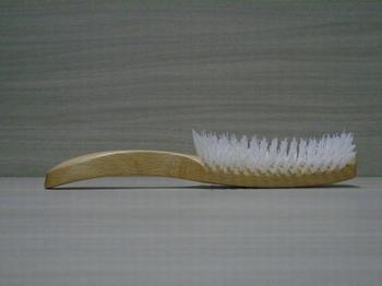 DUX manen- en staartborstel