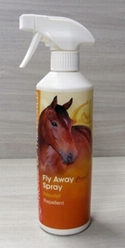 Fly Away Spray Repellent