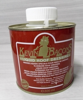 Kevin Bacon's Liquid hoof dressing