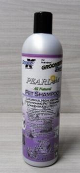 Double K Pearlight pet shampoo