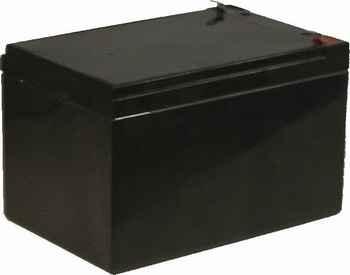 Oplaadbare gelbatterij 12V/55Ah