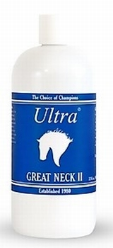 Ultra great neck II zweetlotion