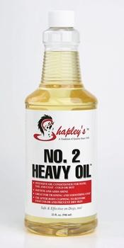 Shapley's No. 2 Heavy Oil -  946 ml