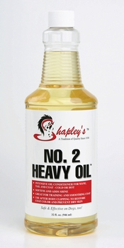 Shapley's No. 2 Heavy Oil -  946 ml