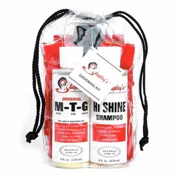 Shapley's Grooming Kit 1