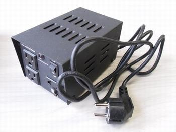 Transformator voor Double K 401 Power Clipper