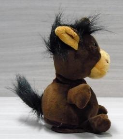 Hugo het sprekende paard