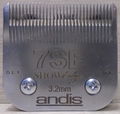 Andis Show Edge #7 - 3,2 mm