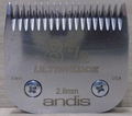 Andis Ultra Edge #8,5 - 2,8 mm