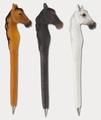 Paard pen