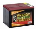Lucht-zuurstof batterij 9V/130Ah