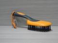 Exellent staart- en manenborstel Oranje