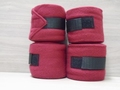 Fleece bandages