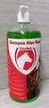 Shampoo Aloe Vera geconcentreerd - 1 liter