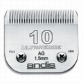 Andis Ultra Edge #10 - 1,5 mm